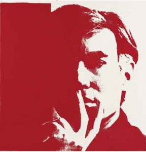 Andy Warhol Portrait sells for 10.8 million pounds